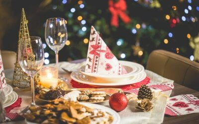 Survive Holiday Indulgences – 6 Tips!
